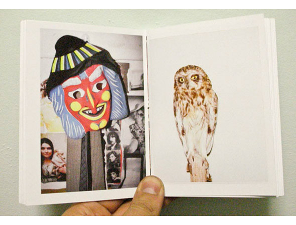 Создать папку: Как сделать фотопортфолио. Изображение № 25.