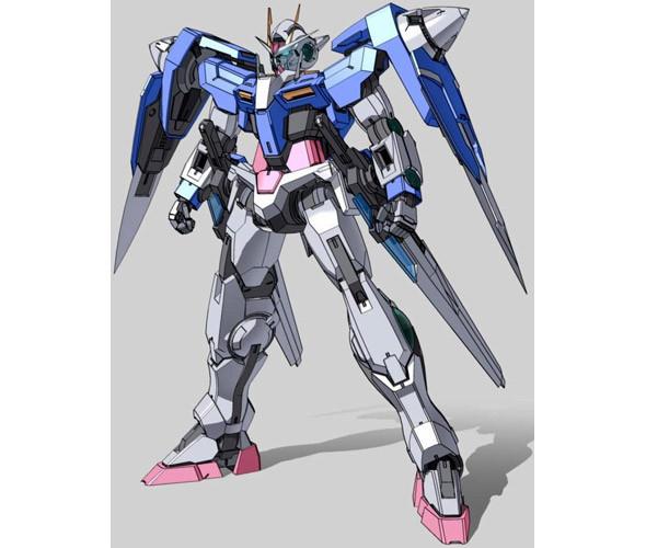 Суперроботы на вооружении у Японии. Изображение № 5.