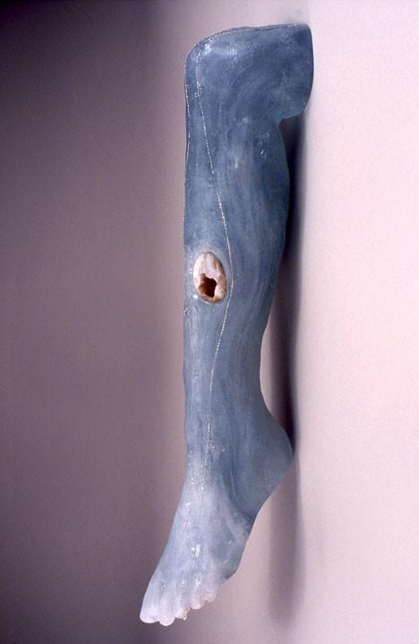 Seductive mystery by Sibylle Peretti. Изображение № 17.