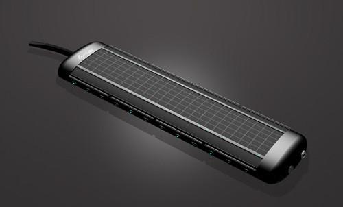 LinnStrument - музыкальный мультитач инструмент. Изображение № 1.
