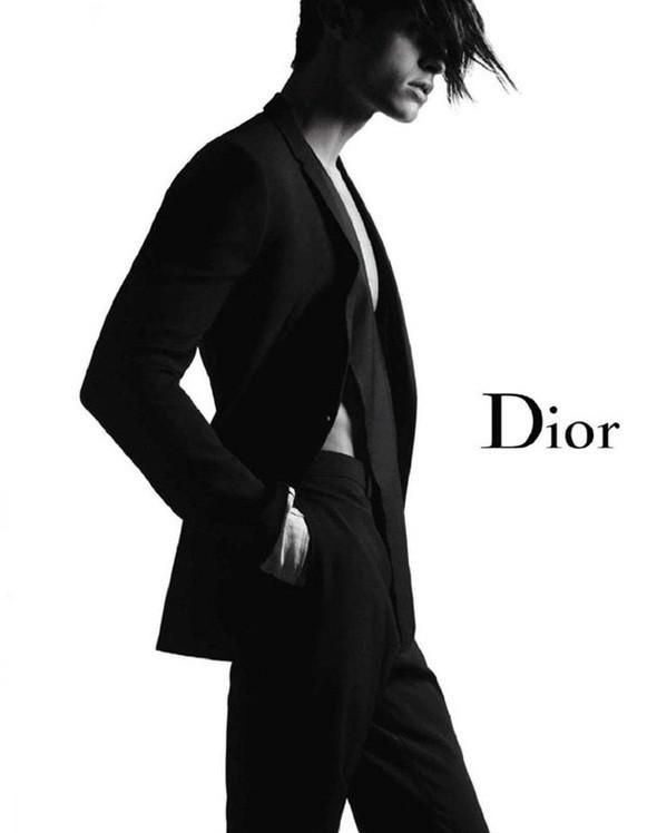 Изображение 11. Рекламная компания весна Dior.. Изображение № 11.