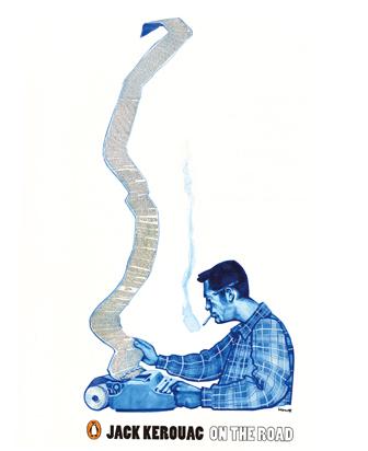 Brad Howe. Изображение № 25.
