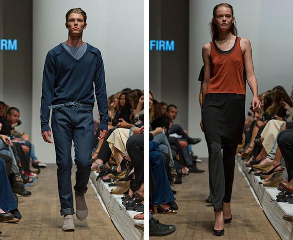 Stockholm Fashion Week SS 2012: Часть I. Изображение № 6.