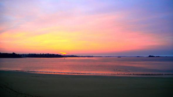 Пляж в Сен-Мало. Изображение № 18.