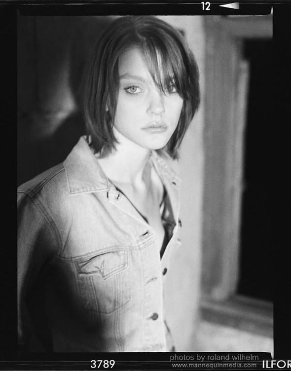 Jessica Stam. Изображение № 5.
