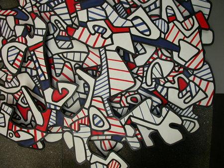 Jean Dubuffet. Изображение № 11.