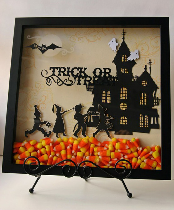Подборка креативных идей на Хэллоуин. Изображение № 49.