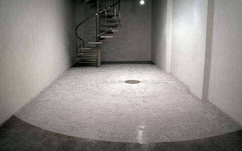 MOTOI YAMAMOTO – повелитель соли. Изображение № 16.