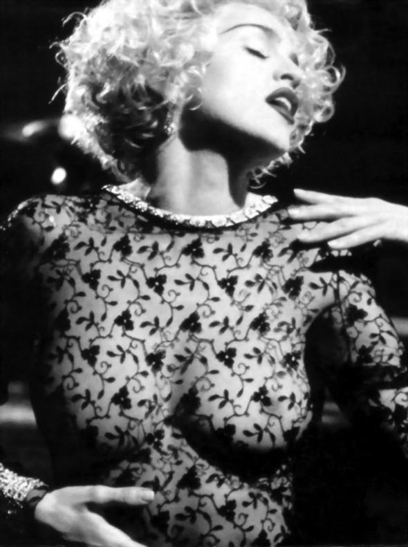 С днем рождения, Мадонна!. Изображение № 37.