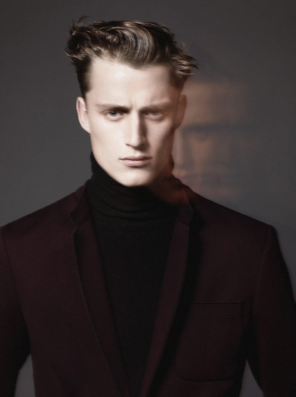 Кампания: Zara FW 2011 The Mood Men's. Изображение № 4.