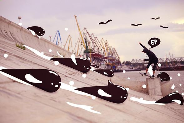 ARTAREA:skate&snow. Изображение № 5.
