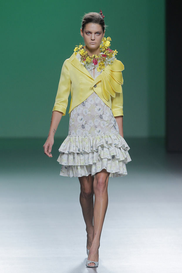 Madrid Fashion Week SS 2013: DEVOTA & LOMBA . Изображение № 1.