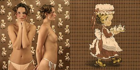 Wallup-papergirls отRuediger Schestag. Изображение № 9.