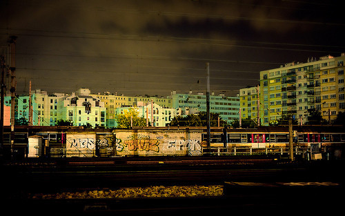 Фотограф: Vergio Graffito. Изображение № 40.