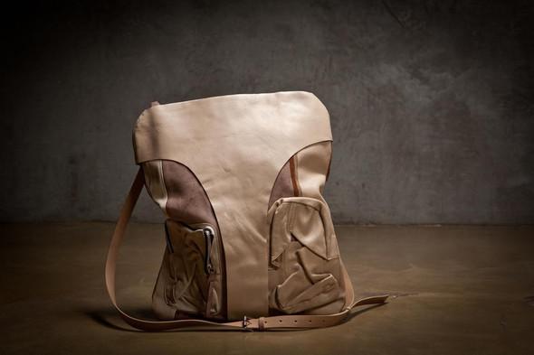 Лукбук: сумки Love Corporation SS 2012. Изображение № 4.