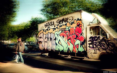 Фотограф: Vergio Graffito. Изображение № 12.