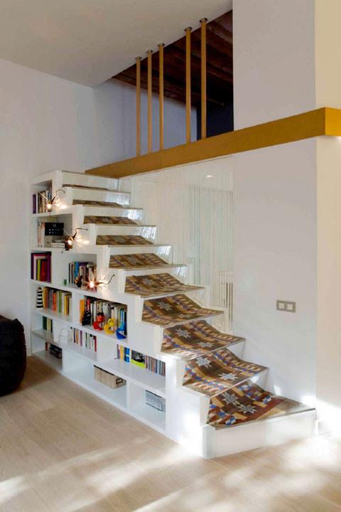 Дизайн интерьера SANTPERE47 от Miel Architects. Изображение № 4.