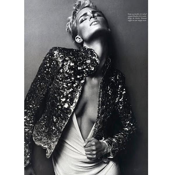 Гид по новому номеру французского Vogue под редакцией Тома Форда. Изображение № 5.