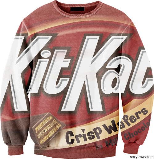 Объект желания: Sexy Sweaters!. Изображение № 6.