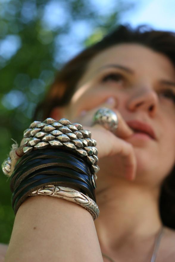 Street Fashion будет жить: блог актрисы Натали Просветовой. Изображение № 14.