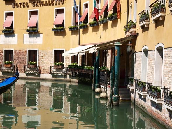 Достопримечательности Венеции. Изображение № 7.