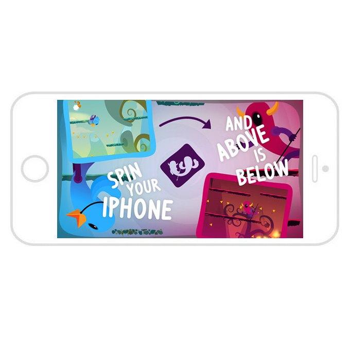 Мультитач:  10 айфон-  приложений недели. Изображение №15.