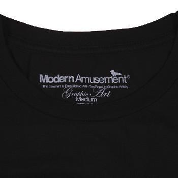 Знакомимся сбрендом Modern Amusement. Изображение № 31.