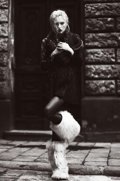 Изображение 3. Фотограф: Саша Самсонова.. Изображение № 12.