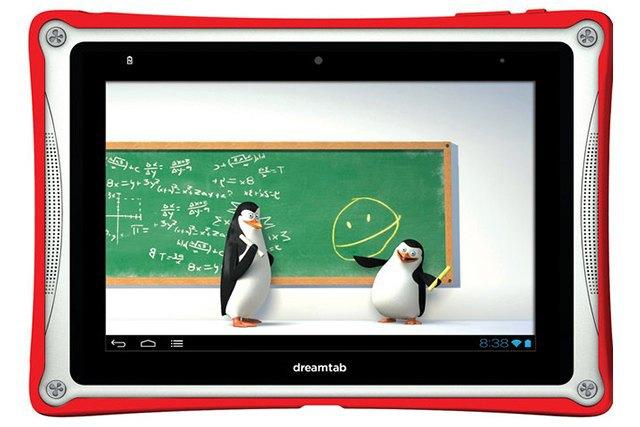 DreamWorks выпустит собственный планшет для рисования. Изображение № 1.