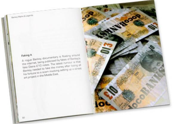 Дизайн-дайджест: Книга мифов о Бэнкси, выставка Ай Вэйвэя и арт-ярмарка FIAC в Париже. Изображение № 37.