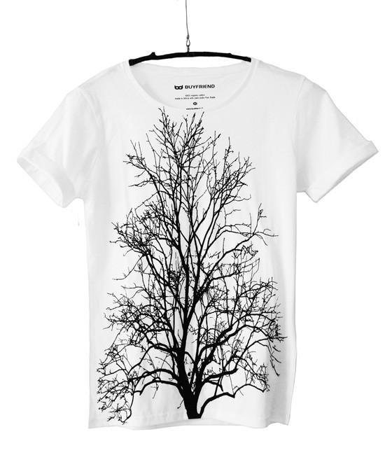 Органик - футболки BUYFRIEND. Изображение № 4.