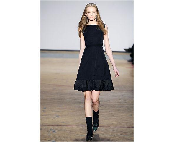 Неделя моды в Нью-Йорке: Шестой и седьмой дни. Изображение № 110.