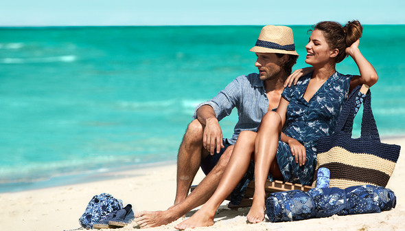 Кампании: Armani Exchange, Gap и H&M. Изображение № 15.