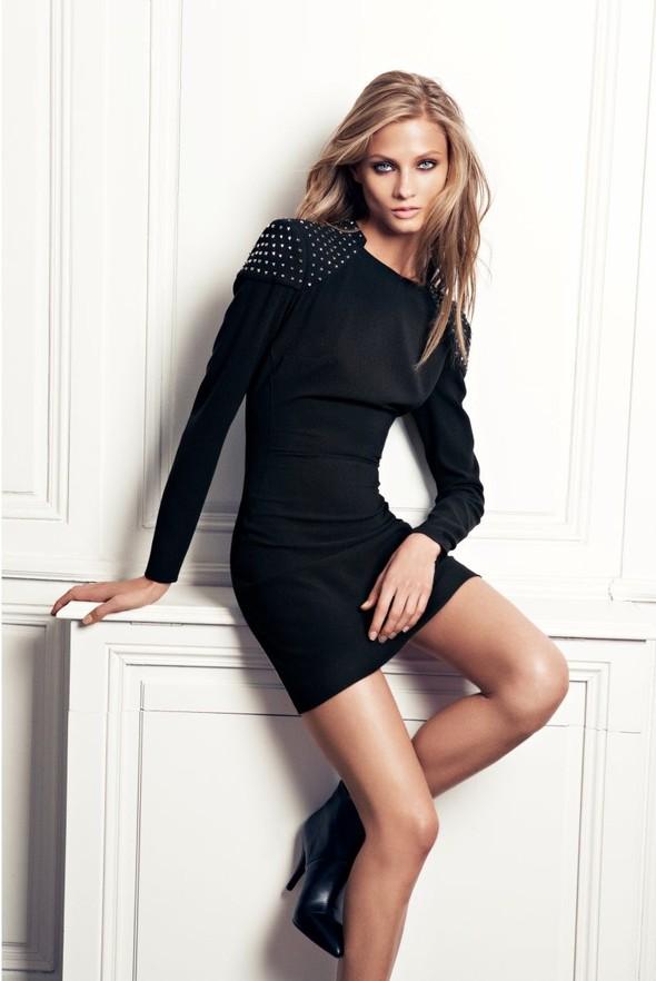 Лукбуки: H&M, Free People, Mango и Zara. Изображение № 44.