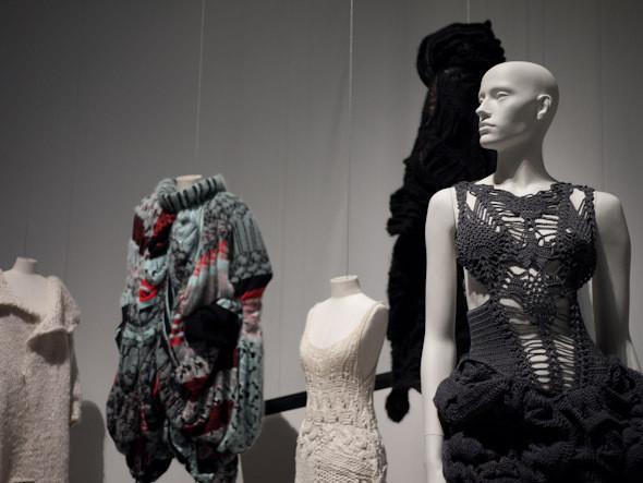 Fashion Museum Province of Antwerp – MoMu. Изображение № 24.