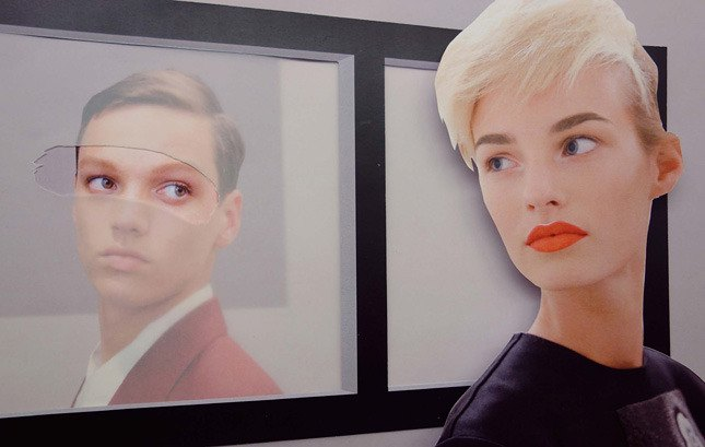 Вышел лукбук Prada из серии Real Fantasies. Изображение № 34.