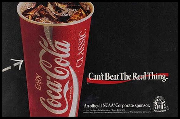 Изображение 100. Coca-cola – История бренда, история рекламы.. Изображение № 100.