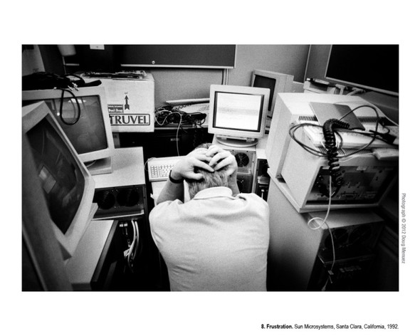 Бесстрашный гений: цифровая революция в Силиконовой долине 1985-2000. Изображение № 6.