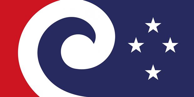Новая Зеландия показала 40вариантов нового флага. Изображение № 12.