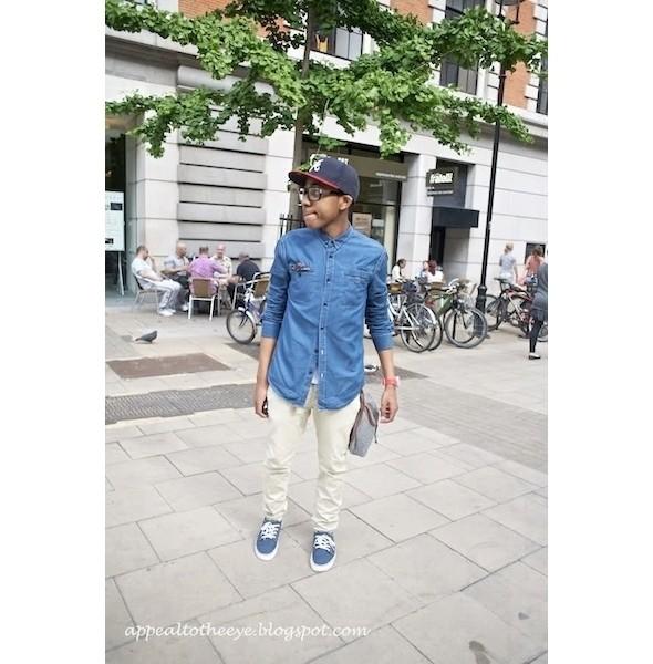 Изображение 8. City Looks: Лондон.. Изображение № 9.