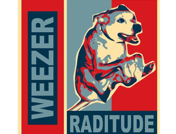 Журнал Spin Magсошел сума вместе сгруппой Weezer. Изображение № 12.