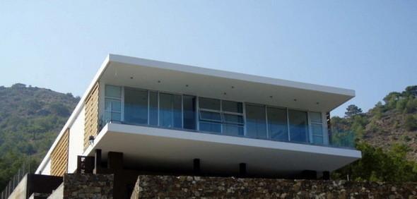 Изображение 3. Вилла Zephyros на Кипре.. Изображение № 2.