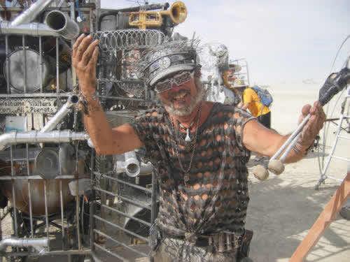 Burning man– art-проект мирового масштаба. Изображение № 11.