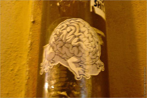 Стрит-арт и граффити Валенсии, Испания. Изображение № 24.