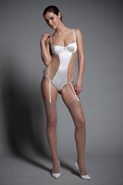 Новости ЦУМа: Коллекция нижнего белья Джулии Рестуан-Ройтфельд для Kiki de Montparnasse. Изображение № 6.