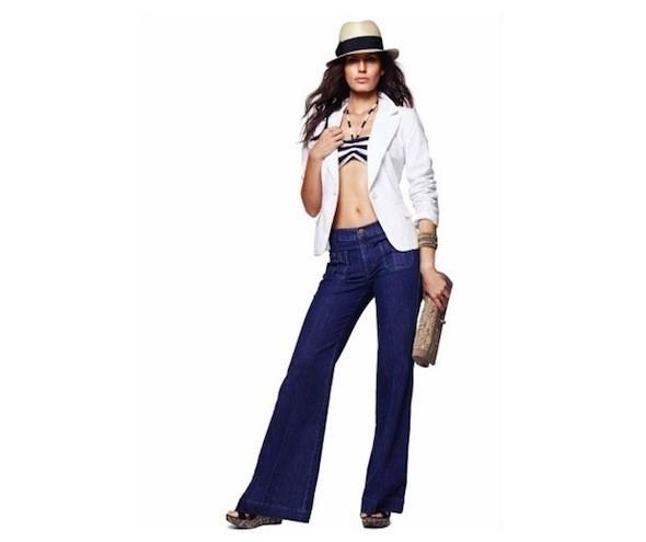 Изображение 7. Лукбуки: Dolce & Gabbana, Opening Ceremony, Uniqlo и другие.. Изображение № 32.