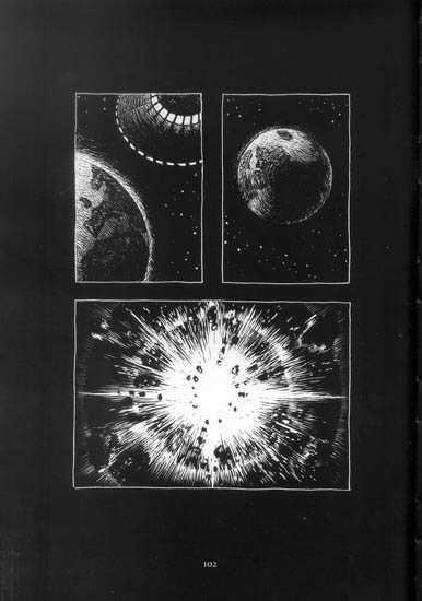 «Паноптикум» Томаса Отта. Изображение № 91.
