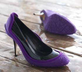Зонтики для обуви. Изображение № 7.