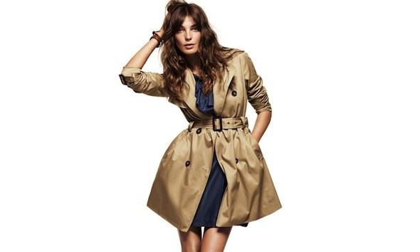 Изображение 16. Новые рекламные кампании: Nine West, H&M и Zara.. Изображение № 5.