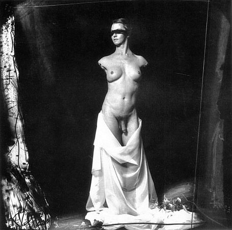 Peter Witkin. Изображение № 3.